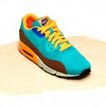 AIR MAX BEACHES OF RIO-­SERIE