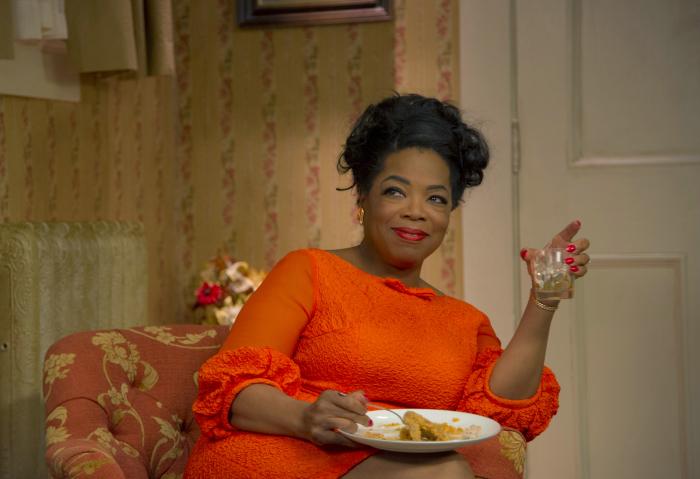 Oprah Winfrey Der Butler