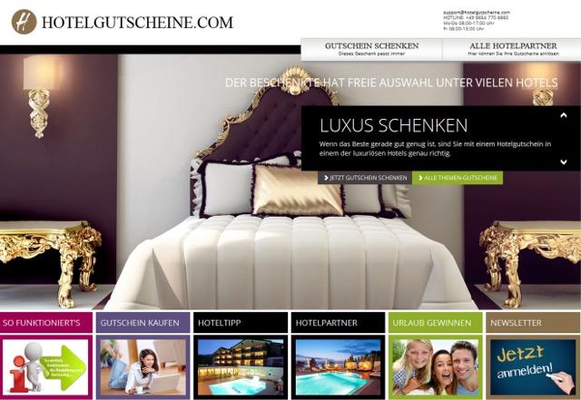 Hotelgutscheine.com_Startseite_Screenshot
