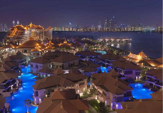 Anantara-Dubai