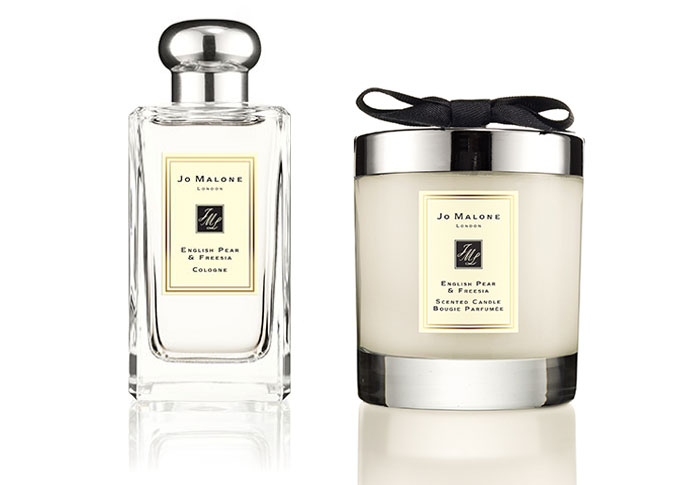 jo malone duftkerze parf m raumd fte ein fest f r feine. Black Bedroom Furniture Sets. Home Design Ideas