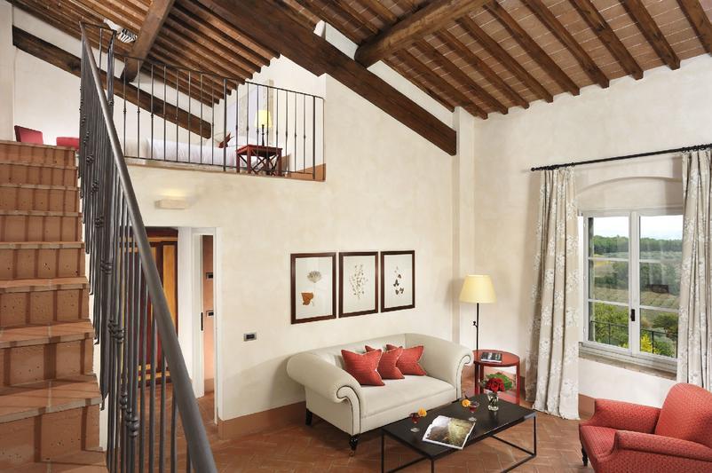 Castello_del_Nero_-_Duplex_Suite_215