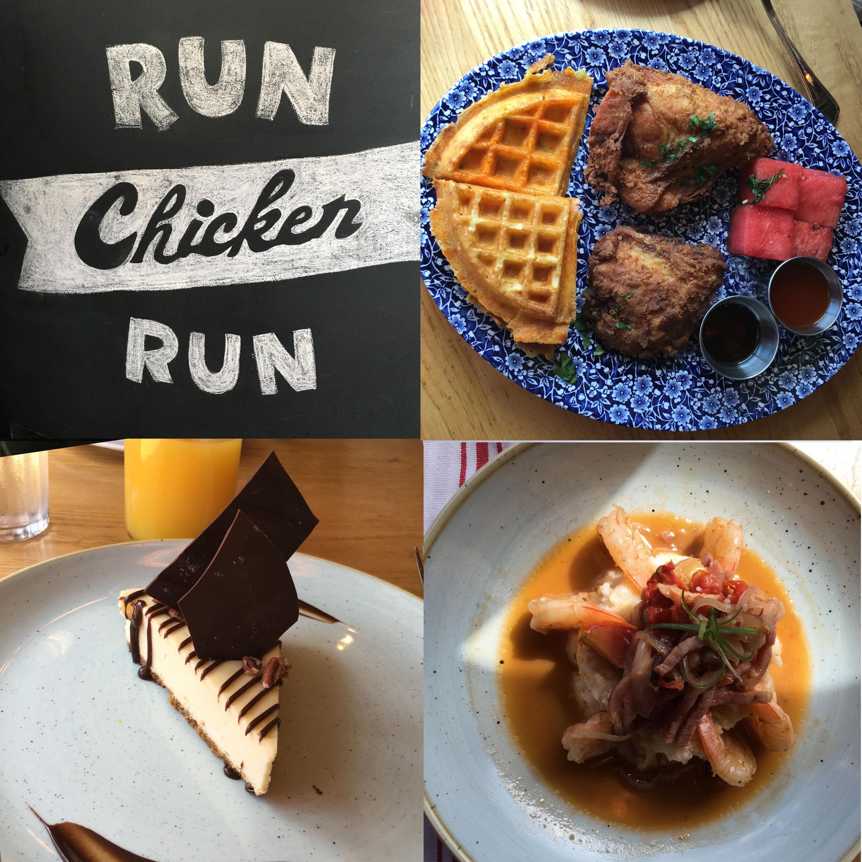 Top Restaurants in Miami – Yardbird Southern Table & Bar