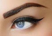 Augenbrauen-lifting