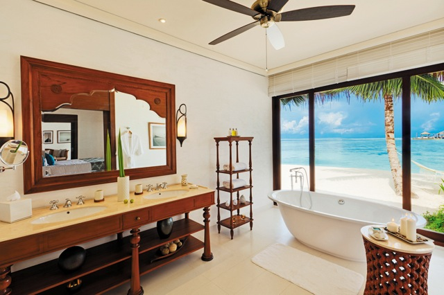 07- VILLA BATHROOM_The Residence Maldives-0309 Land