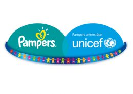 Pampers_UNICEF_Initiativenlogo